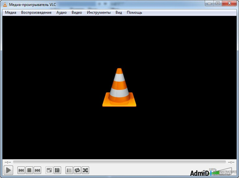 VLC Media Player 2.2.4 RU final + Portable