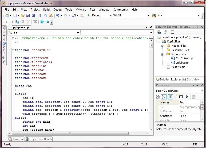 скачать Microsoft Visual C торрент - фото 9