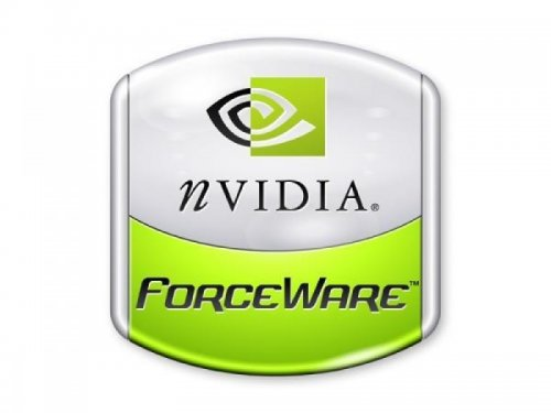 NVidia ForceWare GeForce / ION Drivers 376.33